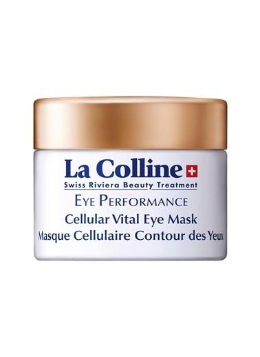 La Colline Bakım Maskesi Renksiz